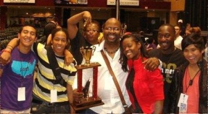 Austin NeoSoul Team 2010