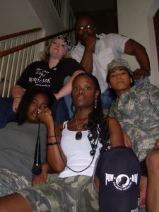 Austin NeoSoul Team 2009