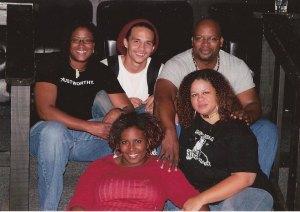 Austin NeoSoul Team 2008
